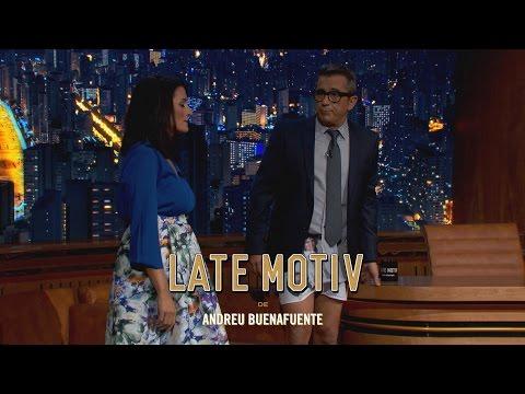 "LATE MOTIV - ""Mía"". Andreu enamorado | #LateMotiv113"