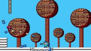 [TAS] NES Mega Man by Shinryuu, pirohiko, Maru & FinalFighter in 09:45.35 - Fixed Graphics