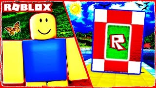 Minecraft Roblox - How to Make a Portal to ROBLOX!!!