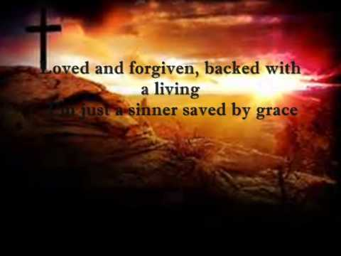 how to find grace after disgrace