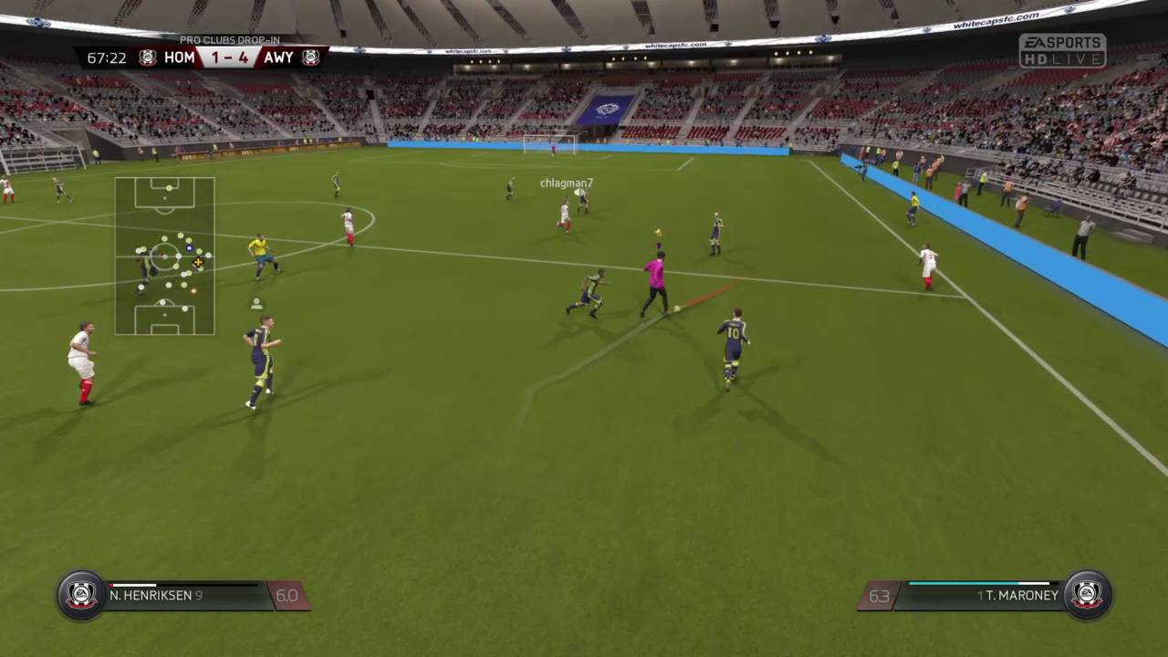 Real Football FC vs Virtual Football FC: 10 differences between real