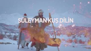Mustafa Ceceli  Süleyman Kuş Dilin (Somuncu Baba Aşkın Sırrı Hakdinisound)