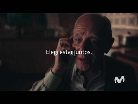 Movistar - ¡Elegí estar juntos!