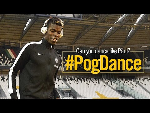 POGBA Brothers Skills In Dance