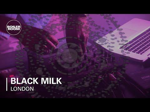 Black Milk Boiler Room London DJ Set