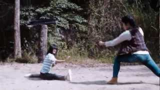 JeeJa Yanin - The Kick (더 킥) - Thai/Korean movie my Fanmade Video