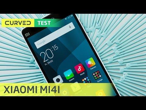 Xiaomi Mi 4i im Test | deutsch