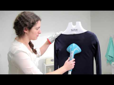 Tefal Instant Control IS8360 Garment Steamer