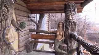 видео Сауна «Сказка»