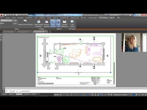 how to change de viewbase views in autocad 2014