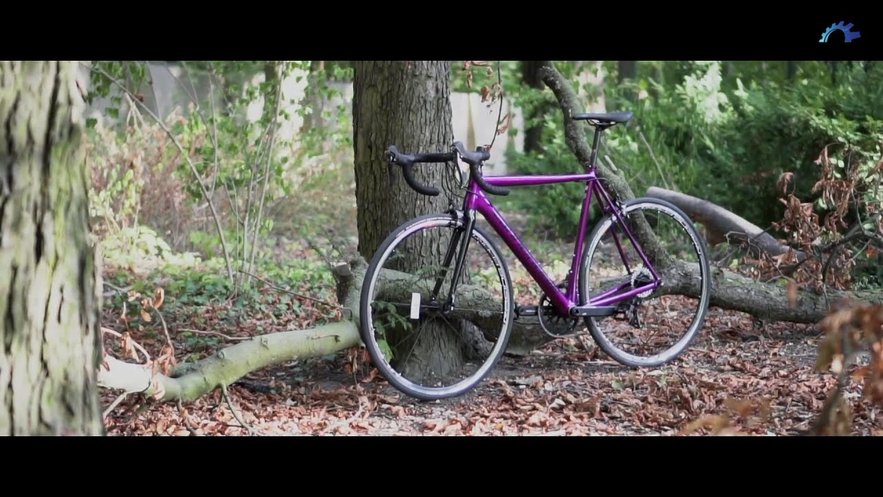 31650d46252 Cannondale Caad12 Ultegra 2019 - YouTube