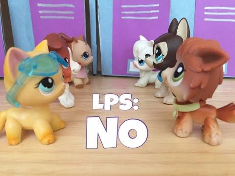 LPS MV: NO by Meghan Trainor