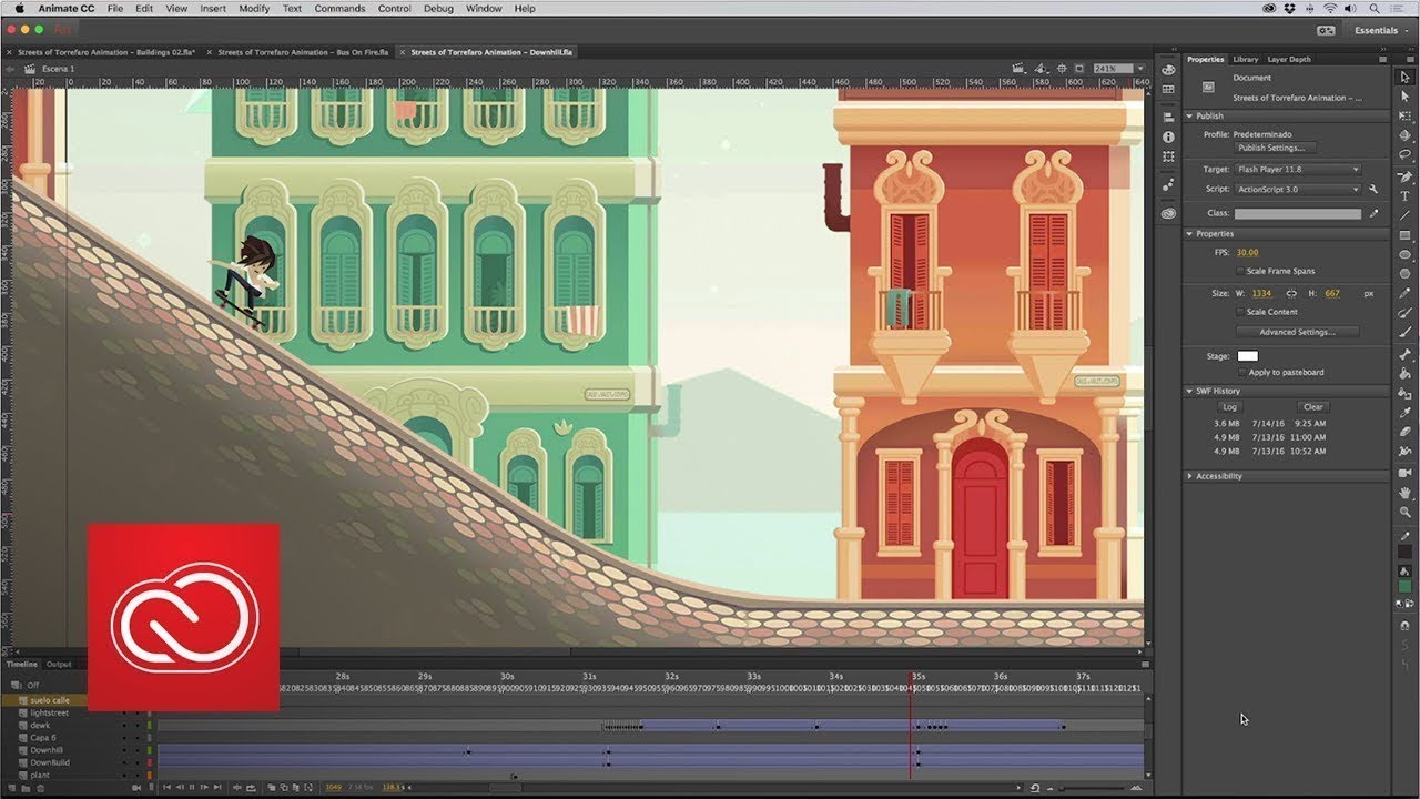 adobe animate cc 2014 portable