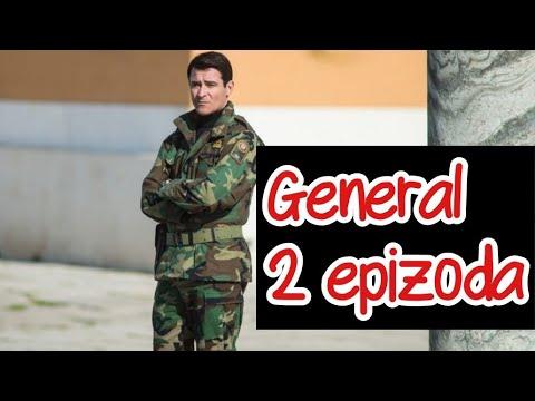 GENERAL 2 EPIZODA