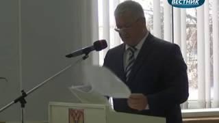Администрация Суровикинского района подводит итоги года