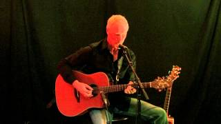 I Ride Alone Lee Clayton Cover By Thomas Melzer