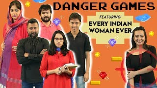 The Dangerous Game Every Indian Woman Is Playing | Hauterfly