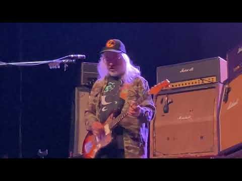 Dinosaur Jr. - The Wagon - The Mission Ballroom - Denver CO - 11-6-2019