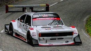 Monster Opel Kadett // Pure Sound 11.000Rpm thumbnail