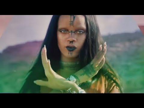 Rihanna - Sledgehammer Music Video Released