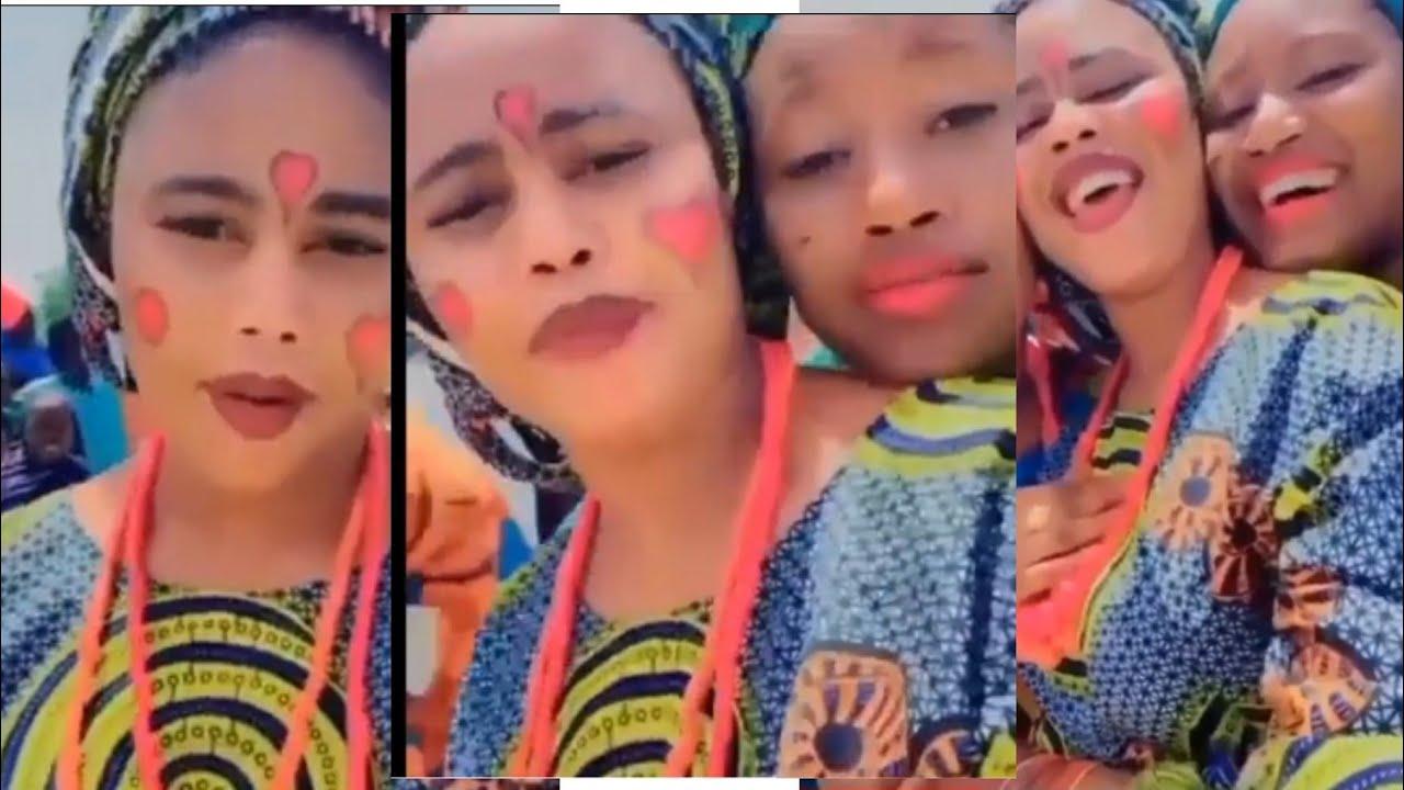 Download Aisha Izzar So Tare Da Najamu A Shiga Kwauyawa