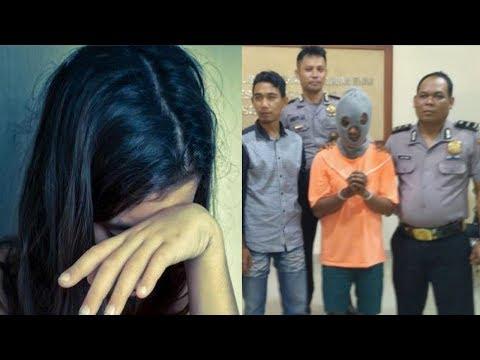 Kepergok Istri Setubuhi Anak Kandungnya Yang Masih SMP, Seorang Bapak Di Blitar Ditangkap Polisi