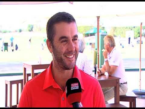 Dubai Festival City European Challenge Tour Grand Final Hosted by Al Badia Golf Club