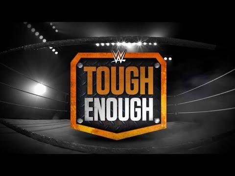 WWE Tough Enough - Episode 7