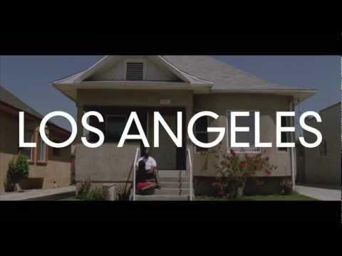Calvin Harris feat. Ne-Yo - Let's Go (LA)