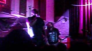 Sepultura, 6/6/2015, New Orleans