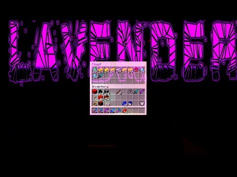 TELEPATHY MINING! - Minecraft: LAVENDER: SMP - SEASON 1 #51