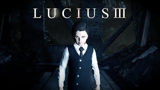 Lucius III [Gameplay, PC]