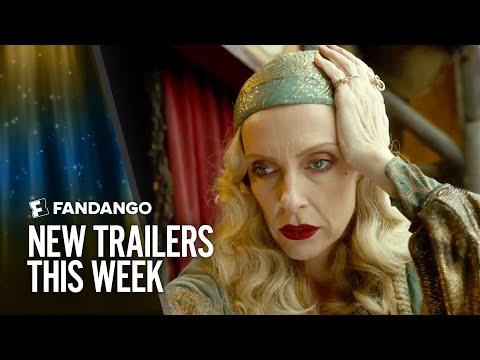 New Trailers This Week | Week 37 (2021) | Movieclips Trailers