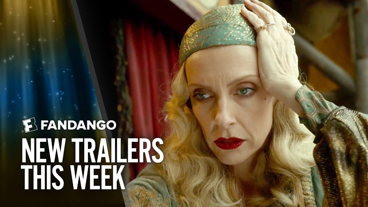 Download New Trailers This Week | Week 37 (2021) | Movieclips Trailers