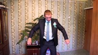 18 07 2014 Сборы жениха и невесты