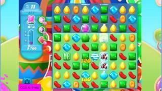 Candy Crush Soda Saga Level 858 NO BOOSTERS