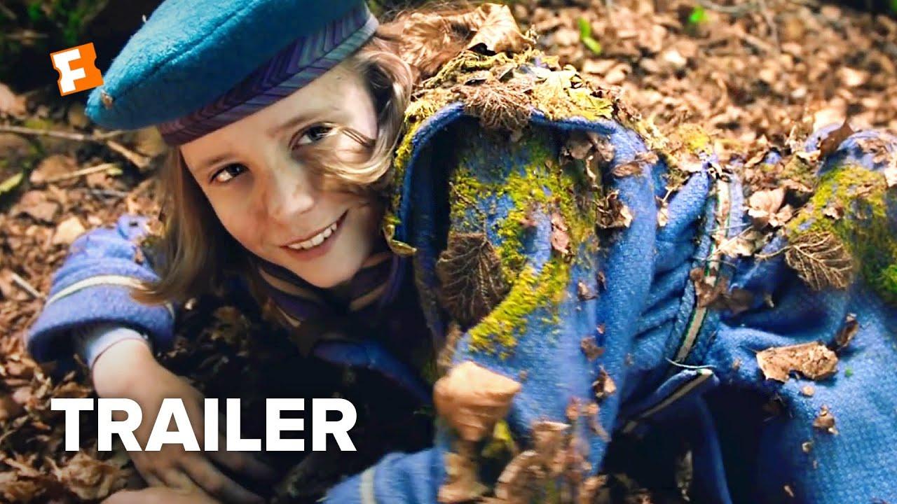 The Secret Garden International Trailer 1 2020 Movieclips Trailers Youtube