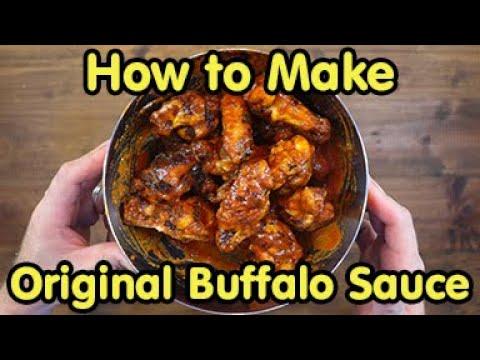 how-to-make-original-buffalo-sauce-from-scratch!