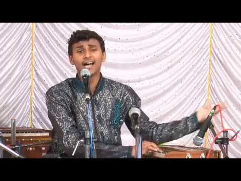 "Datun kanth yeto (from ""ashtavinayak"") (full song) vasantrao."