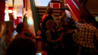 Kruimeltje de musical laatste optreden  groep D 4 mei 2011