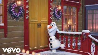"""Quadra do Mês (De """"Frozen: Uma Aventura de Olaf"""")"""