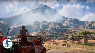 Baixar Top 10 Popular Video Games Based in Africa