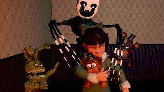 - FNAF Olivias Nightmare Five Nights At Freddy s Animations Compilation SFM