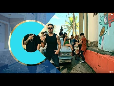 "Latin hit song ""Despacito"" also popular in China"