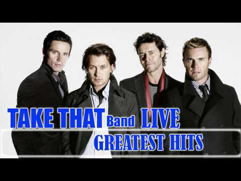 Take That Greatest Hits || The Best Of Take That live 2017  Full Album Mp3