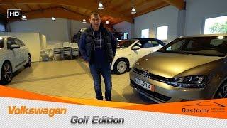 Volkswagen Golf Edition 2015год 1,4Benzin