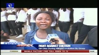Edo Police Arrests 30 Suspected Cultists In Auchi