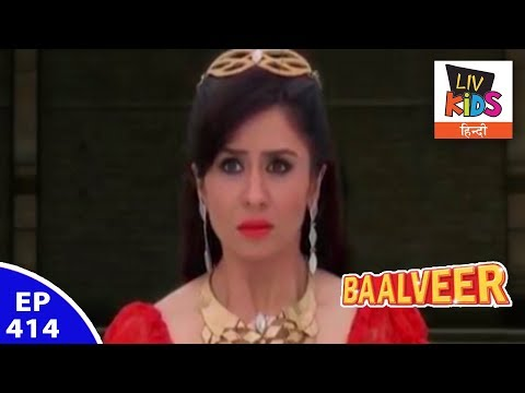 Baal Veer - बालवीर - Episode 414 - Devils Rule
