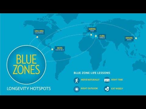 Blue Zones are NOT Vegan Zones
