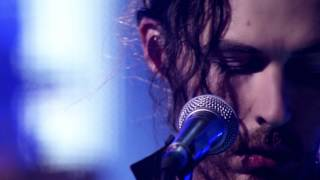 Hozier - Angel Of Small Death & The Codeine Scene - Live at iTunes Festival London